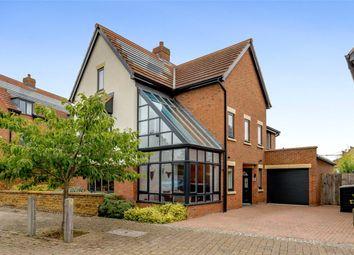 Thumbnail 6 bedroom detached house for sale in Upton Hall Lane, Northampton, Northamptonshire