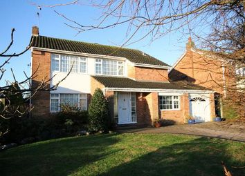 Thumbnail 4 bed detached house for sale in Oakfield Drive, Formby, Liverpool
