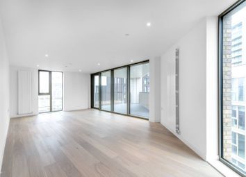 Thumbnail 3 bed flat for sale in Admiralty Avenue, Royal Docks