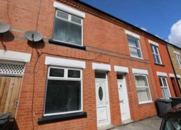 Thumbnail 3 bed terraced house to rent in Windermere Street, Leicester