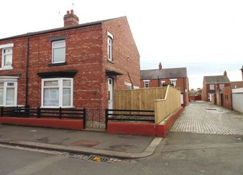Thumbnail 2 bed semi-detached house to rent in Langdale Road, Darlington
