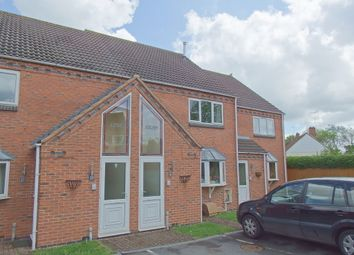 Thumbnail 2 bed flat to rent in The Lime Kilns, Barrow Upon Soar, Loughborough