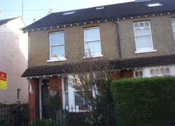 Thumbnail 3 bed end terrace house to rent in Highfield Road, Maidenhead