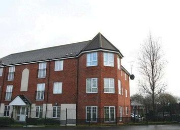 Thumbnail 2 bedroom flat for sale in Aston Square, Bromford Road, Oldbury