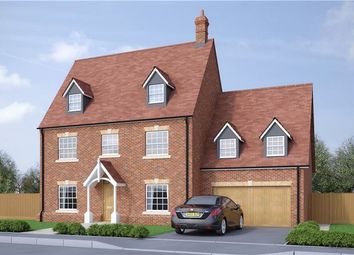 Thumbnail 6 bed detached house for sale in The Lanterns, Melbourn Street, Royston