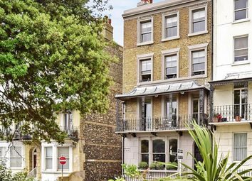 Thumbnail 5 bed terraced house for sale in Albion Place, Ramsgate, Kent