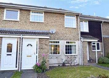Thumbnail 3 bed terraced house to rent in Arkley Court, Holyport, Maidenhead, Berkshire