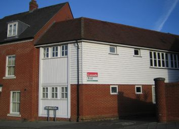 Thumbnail 2 bedroom property to rent in The Spires, Canterbury