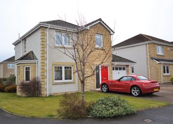 Thumbnail 3 bed detached house for sale in Walter Lumsden Court, Freuchie