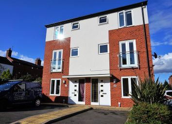 Thumbnail 3 bed semi-detached house for sale in Larch Way, Stourport-On-Severn