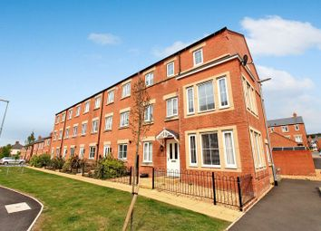 Thumbnail 5 bed mews house for sale in Montreux Walk, Biddulph, Stoke-On-Trent