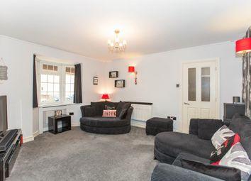 Thumbnail 4 bed semi-detached house for sale in Oak Crescent, Potton, Sandy