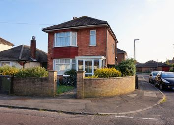 Thumbnail 3 bedroom detached house to rent in Kingswell Road, Bournemouth