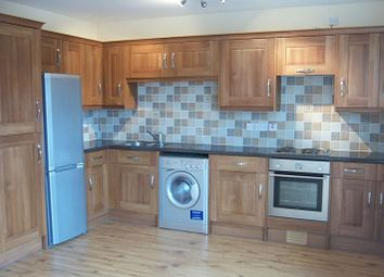 Thumbnail 2 bedroom flat to rent in Peakdale House, Wisgraves Road, Alvaston, Derby