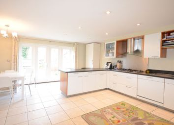 Thumbnail 4 bed terraced house to rent in Longbourn, Windsor
