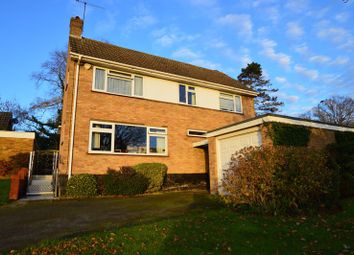 Thumbnail 4 bed detached house for sale in Highbanks Road, Pinner