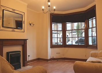 Thumbnail 1 bed flat to rent in Azof Street, London