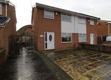 3 bed semi-detached house for sale in Berkley Avenue, West Derby, Liverpool L12