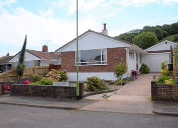 3 bed detached bungalow for sale in Maple Road, Brixham TQ5