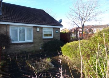 Thumbnail 2 bed bungalow for sale in Dunblane Drive, Blyth