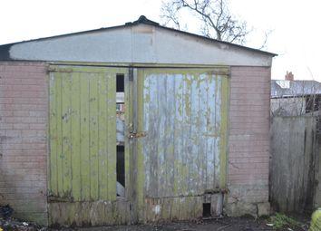 Thumbnail Parking/garage for sale in Chislehurst Avenue, South Shore, Blackpool