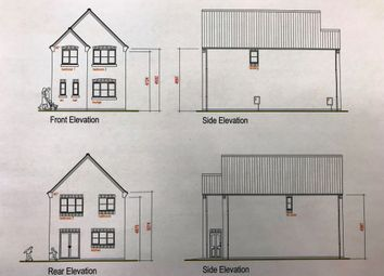 Thumbnail 3 bed detached house for sale in Lower Beauvale, Newthorpe, Nottingham