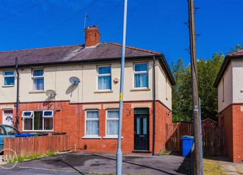 Thumbnail 2 bed semi-detached house to rent in Melrose Avenue, Leigh, Lancashire