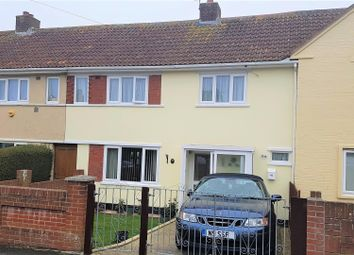 Thumbnail 3 bed terraced house for sale in Lichfield Road, Weymouth