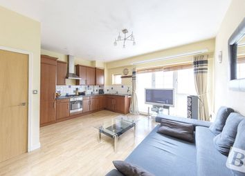 Thumbnail 2 bed flat for sale in Amber Court, High Street, Romford