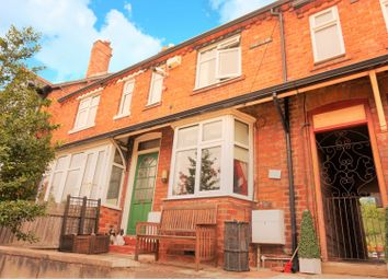 Thumbnail 2 bed terraced house for sale in The Elms, Shrewsbury