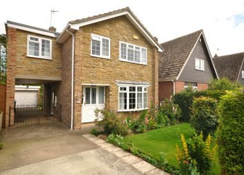 Thumbnail 4 bedroom detached house for sale in Ripon Way, Carlton Miniott, Thirsk