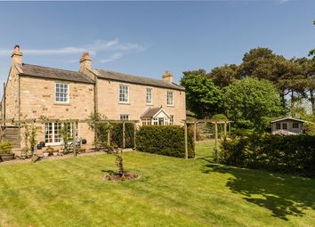 Thumbnail 5 bed farmhouse for sale in The Old Farmhouse, Slaley, Hexham, Northumberland