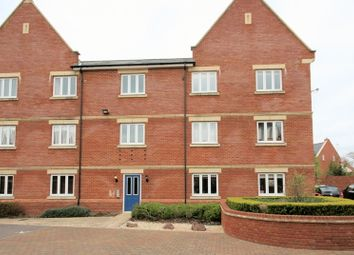 Thumbnail 2 bedroom flat for sale in Pulsar Road, Swindon