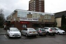 Thumbnail Retail premises for sale in Lichfield Street, Tamworth