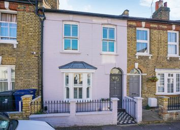 Bedford Road, Ealing W13. 2 bed terraced house