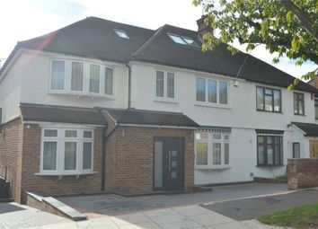 Thumbnail 5 bedroom semi-detached house to rent in The Reddings, London