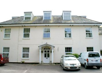 Thumbnail 1 bed flat for sale in Havant Road, Emsworth