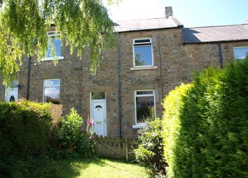 Thumbnail 2 bed terraced house to rent in Frances Street, Blaydon