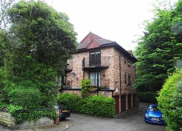 Thumbnail 2 bed flat for sale in Oakleigh, St Anns Road, Prestwich Manchester