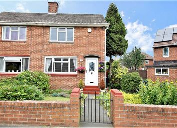 Thumbnail 2 bed semi-detached house for sale in Portsmouth Road, Pennywell, Sunderland