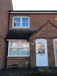 2 bed terraced house to rent in Markeaton Park, Kingswood, Hull HU7