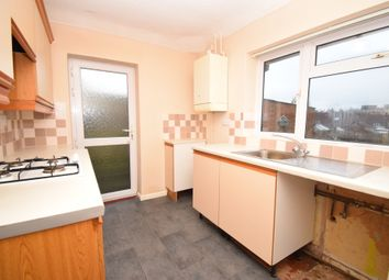 2 bed semi-detached bungalow for sale in Lonsdale Road, Thurmaston, Leicester LE4
