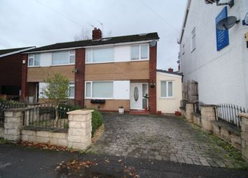 Thumbnail 4 bed semi-detached house for sale in Leyland Lane, Leyland