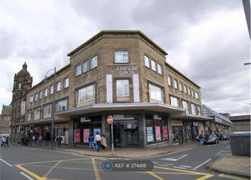 Thumbnail 1 bedroom flat to rent in James Street - Rawson Quarter, Bradford