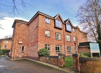 Thumbnail 1 bed property for sale in Beechfield, Albert Road, Wilmslow