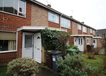 Thumbnail 2 bedroom maisonette to rent in Westeria Close, Castle Bromwich, Birmingham