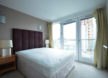 Thumbnail 1 bed flat for sale in New Providence Wharf, 1 Fairmount Avenue, Canary Wharf