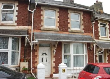3 bed maisonette to rent in Innerbrook Road, Chelston, Torquay TQ2