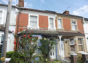 Thumbnail 3 bed property for sale in Windsor Road, Bexhill On Sea, East Sussex