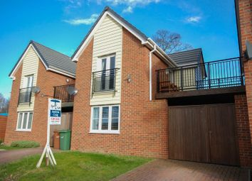 Thumbnail 2 bed detached house for sale in Swan Court, Sunderland